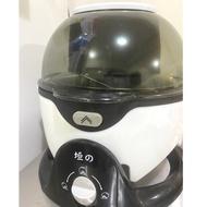 球型旋轉氣炸鍋 八成新 720度循環加熱 可翻炒