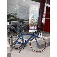 Alcott Fiorano Lite Shimano 105 Full Roadbike Bicycle (Alloy Wheelset) (with FREE Gifts)