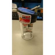 日本製矽膠蓋醬油瓶-100ml/醬油瓶/油醋瓶