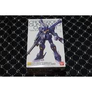 萬代 MG XM-X2ex Crossbone Gundam X2 KAI 骷髏鋼彈X2改 骨十字 海盜鋼彈 PB限定