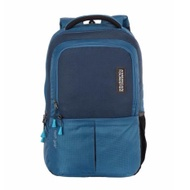 American Tourister Tech Gear Laptop Backpack 01 (Teal)