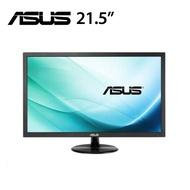 【22型】ASUS VP229DA VA螢幕/1920x1080/不閃屏/低藍光/D-sub/壁掛/三年保固