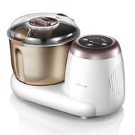 和麵機 小熊和麵機家用多功能揉面機小型全自動饅頭麵包活面 麵粉攪拌機 LX