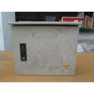 [龍宗清] 白鐵電器控制箱(開關箱) 411736 厚料 配電箱 變電箱 電箱 電控箱(15031301-0001)