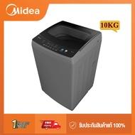 Midea Washing Machine ไมเดียเครื่องซักผ้าฝาบนอัตโนมัติ 10KG รุ่น MAE100-804T (ไม่มีบริการติดตั้ง)