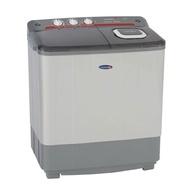 Fujidenzo JWT-801 8kg. Twin Tub Washing Machine