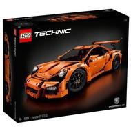 汐止 好記玩具店 LEGO 2016 樂高積木科技系列 42056 Porsohe 911 GT3 現貨特價