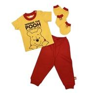 ✗Disney Baby Winnie The Pooh Boy Gift Set (0-6 Months)