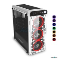 GAMING CASE - lnte l5-8400 RAM 8GB GTX-1650 SSD (GEN8)(ของใหม่)