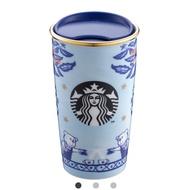 星巴克熊熊咖啡共享雙層馬克杯🐻