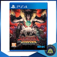 Samurai Shodown NEOGEO Collection Ps4 game