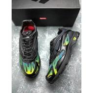 SUPREME X NIKE STREAK SPECTRUM 火焰老爹鞋 AQ1279-001