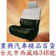 SPACE GEAR 7人座 2000-目前 3排椅 半截式白蕾絲汽車椅套(UWM-520)