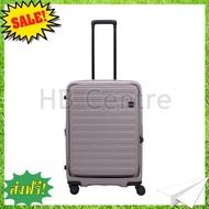 ราคาพิเศษ!! LOJEL Cubo กระเป๋าเดินทาง รุ่น LJ-CF1627 Medium แบรนด์ของแท้ 100% พร้อมส่ง ราคาถูก ลดราคา ใช้ดี คงทน คุ้มค่า หมวดหมู่สินค้า กระเป๋าเดินทาง กระเป๋ามีล้อลาก