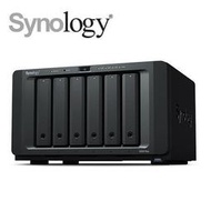 [ SK3C ] Synology DS3018xs 網路儲存伺服器