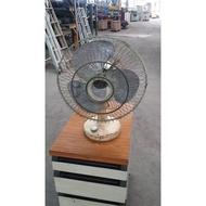 [龍宗清] 古早光榮牌桌上型電風扇 (17012404-0001) 早期電扇 早期電風扇 復古電扇 開店道具擺飾  電影