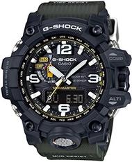 ▶$1 Shop Coupon◀  CASIO G-SHOCK MUDMASTER GWG-1000-1A3JF Mens Japan import