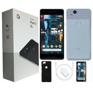 免運 Google Pixel 2 Pixel 2XL(64GB/128GB)福利好機 保固3個月 實體店 歡迎自取