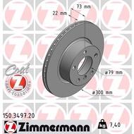 OZ 超高硬度碟盤 平盤 煞車盤 MINI COUNTRYMAN 前盤 後盤 圓弧 烤銀漆