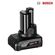 德國BOSCH博世 GBA 12V 6.0Ah Professional 6A鋰電電池 完勝12V2A/4A