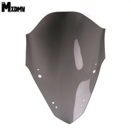 Scooter Motorcycle Strength Plastic Windshield Windscreen Wind Deflector Accessories For Yamaha Xmax 300 Xmax300 2017