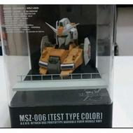 MSZ-006 ZETA GUNDAM Z鋼彈 頭胸像