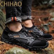 รองเท้าผ้าใบสีดำ รองเท้าวิ่งชาย รองเท้าผ้าใบผู้ชาย รองเท้าคัชชู รองเท้าแฟชั่นญ 2020 รองเท้าที่เดินผู้ชายรองเท้ากีฬารองเท้าเดินป่ากันน้ำกลางแจ้ง