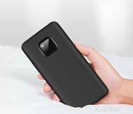 華為mate20pro手機殼mate20保護套mate20x新款液態硅膠全包防摔
