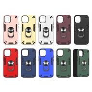 Iphone 12 Mini/iphone 12 Magnetic Stand Case Cover For Iphone 12 Pro/12 Promax