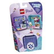 LEGO  樂高41400 41401 41402 41403 41404百趣游戲盒兒童益智拼插玩具