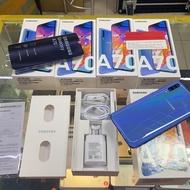 福利品含發票 samsung A70 6.7吋 6+128G 台灣公司貨 原廠保固2020年7月 台中 實體店