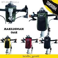 【Compression bag】 Brompton Fnhon Dahon Trifold Tern Pikes Handlebar Bag Folding Bike Bag