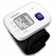 OMRON歐姆龍 HEM-6161 手腕式智慧型電子血壓計 HEM6161