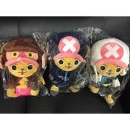 韓國🇰🇷原單 海賊王 喬巴變裝娃娃 喬巴公仔