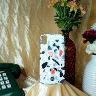 iPhone Case Cover 7 8 plus 10 11 Pro Max X XR i8 + ix S10 Note 10 P30 Terrazzo 8