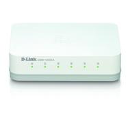 友訊 D-LINK DGS-1005A 節能型交換器5埠 網路交換器 網路 分享器 一轉多Gigabit 5孔 5埠