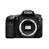 送128G Canon EOS 90D Body (公司貨)
