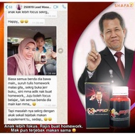 Excel PRO (DATO DR. HJ MOHAMAD FADZILAH Campah)