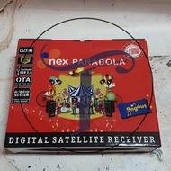 Receiver NexParabola | Receiver TV | Elektronik