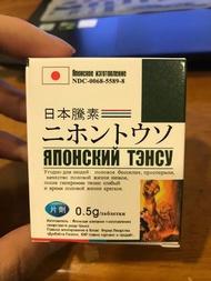 日本騰素(正品) 一盒16片