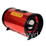 """(Spot Goods)car subwoofer speaker MIKATA 6.5"""" Car Subwoofer MIKATA MKT-6500S-BT f0EN"""