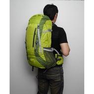 INWAY 登山背包 登山包 自助旅行背包 EGGI 45 有多色 公司貨保固2年 超透氣輕鋁架背負系統