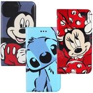 【迪士尼】iPhone 6/6s plus i6s+ (5.5吋) 大人物系列 隱磁側掀皮套