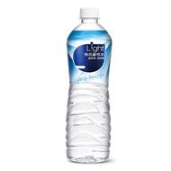 【宅配】[悅氏]Light鹼性水PET720(20入)