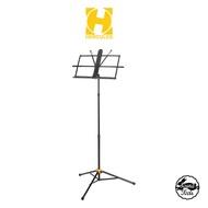 Hercules 海克力斯 自鎖型摺疊小譜架 附袋 BS118BB 【桑兔】
