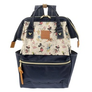 Disney x anello exclusive collections backpack Students Bag School Bag Small size