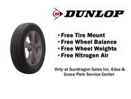Dunlop 205/55 R16 91V Enasave EC300+ Tire