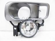 ~~ADT.車燈.車材~~HONDA K8 99 00 01 小改款 霧燈含霧燈蓋單邊 DEPO製造