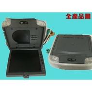 行車幫手~necvox 汽車影音 dvd 液晶顯示器 lcd 吸頂式 液晶螢幕 10.2吋 16:9