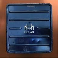 美好 MEIHAO MH-9201 行李箱造型 專利鐵盒 藍牙耳機 藍芽耳機